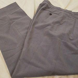 Light Gray Dress Pants
